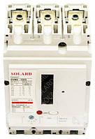 Авт. выкл. SNM8-63S/3300 3Р 40А 380В Solard