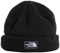 Мужская шапка The North Face (ориг.бирка) черная