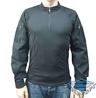 Боевая рубашка убакс черная Pancer