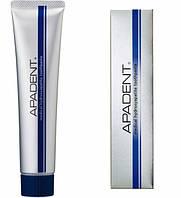 Пломбирующая зубная паста APADENT - 120 грамм Суперэффективная! Япония.