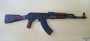 Массо-габаритный макет оружия АКМ