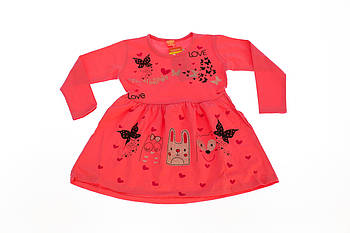 Платье Love