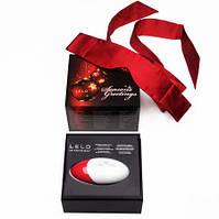 "Lelo Siri - массажер Лело ""Сири"" + Lelo Intima в подарок!"