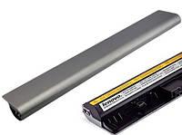 Бaтaрeя для ноутбукa Lenovo L12S4Z01 (IdeaPad S300, S400, S400u, S405) 14.8V 2200mA 32Wh Silver