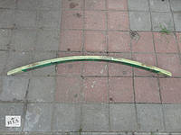 Рессора передняя Mercedes Sprinter II /пластик/ б/у 906 321 09 03