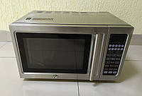 Многофункциональная немецкая микроволновая печь-духовка с грилем из Германии FiF MW 05-06 с гарантией