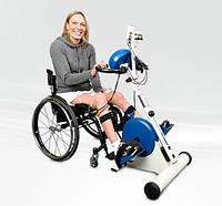 Велотренажер для реабилитации инвалидов MOTOmed c ФЭС (Германия)