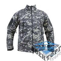 Куртка Shark Skin Soft Shell ACU
