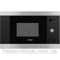 Встраиваемая микроволновая печь Zanussi ZBM 17542 XA