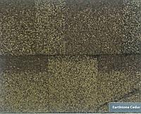 Бітумна черепиця IKO Biltmore Кедер Двошарова Cambridge (Айко світло коричнева Кембрідж) ціна, купити