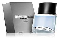 Jil Sander - Jil Sander For Men (2000) - Туалетная вода 125 мл