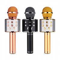 Караоке мікрофон WS858