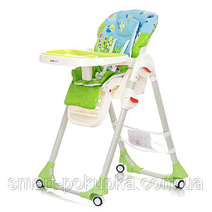 Детский стульчик для кормления Mioobaby RIO