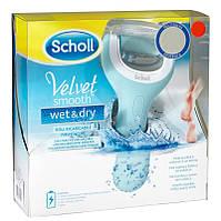Пилка Sholl Velvet Smooth