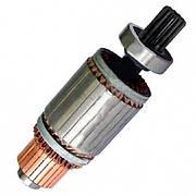 Якорь стартера (ротор) редукторного усиленный Д-240, Д-245, Д-65 (12V), 123706101