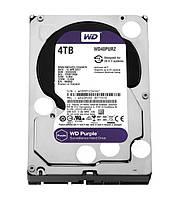 HDD SATA 4.0TB WD Purple 5400rpm 64MB (WD40PURZ)