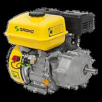 Двигатель бензиновый Sadko GE-200R