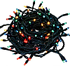 Гирлянда на 100 лампочек (цветная)