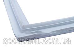 Уплотнитель двери (уплотнительная резина) для холодильника Samsung (на холод. камеру) DA63-05005A