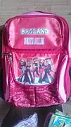 Рюкзаки шкільні 1-2-3 клас ортопедична спинка