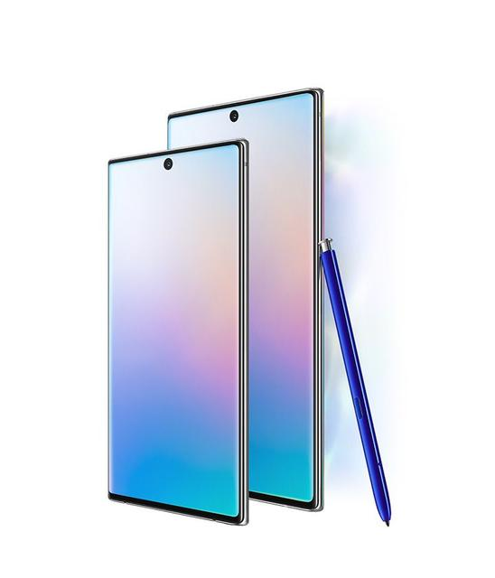 Samsung Galaxy Note 10 / Note 10 Plus