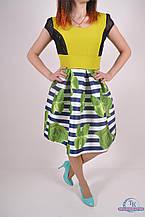 Платье женское Prels 29-2085 Размер:44,46