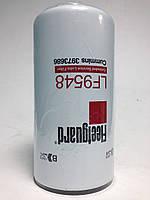 Фильтр масла Fleetguard LF9548 на Cummins QSL9, фото 1