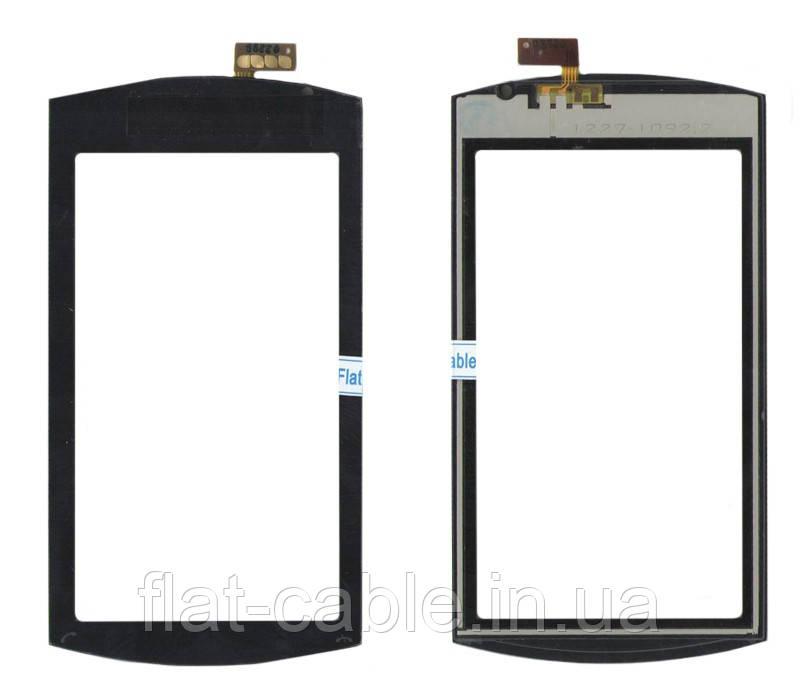Сенсор Sony Ericsson U5 (оригинальный)