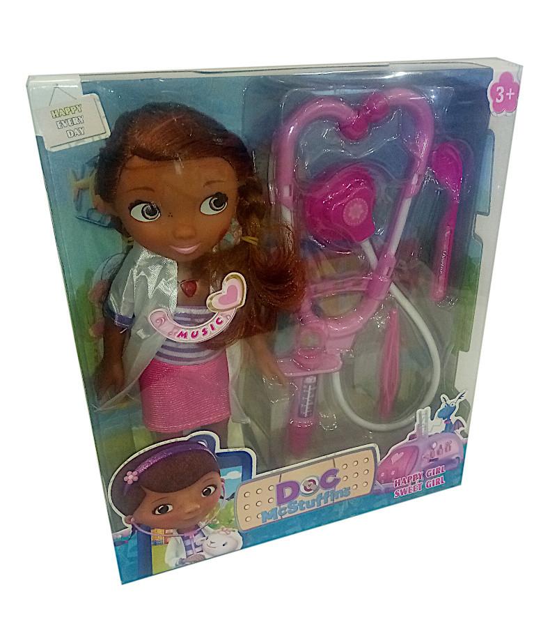 "Кукла ""Doc McStuffins"" арт. 3010"