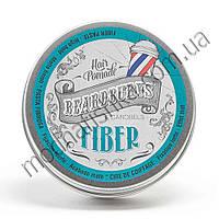Паста FIBER для волос текстурирующая с волокнами 100 мл BEARDBURYS