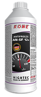 Антифриз ROWE Antifreeze concentrate G12+ (фиолетовый) кан. 1,5л. 21014001503