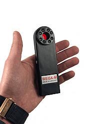 Wega Mini Детектор Обнаружитель Скрытых Видеокамер