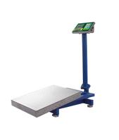 Товарные весы Jadever JBS-700М