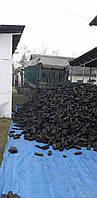 Торфобрикет-Брикет торфяной-Торф брикетированный для сжигания ОПТОМ от 22 тон