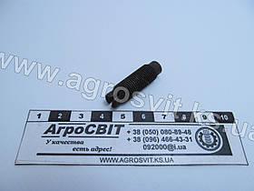Винт упорный крышки шестерен СМД-14-31, каталожный № СМД7-02-09