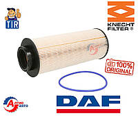 Топливный фильтр Daf 105 XF Евро 5 4 СF 85 для грузовиков Даф, Knecht 1616361 1643080