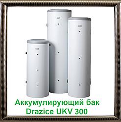 Аккумулирующий бак (емкость) Drazice UKV 500 (с теплоизоляцией Neodul)