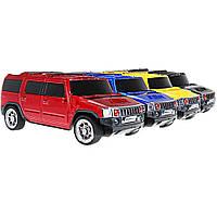 Портативная колонка авто Hummer H6