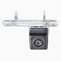 Штатная камера заднего вида MERCEDES ML-Class W163, R-Class. Prime-X CA-9832