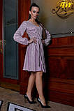Романтичное платье с пышной юбкой (4 цвета, р.M-XXL), фото 2