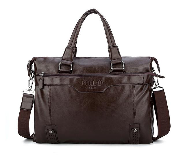 Сумка-портфель Polo