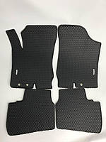 Автомобильные коврики EVA на CITROEN ELYSEE (2012-2017)