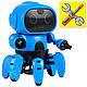 Интерактивный разумный робот-конструктор, фото 3