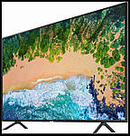 "Телевизор Samsung 50"" SmartTV | WiFi | 2K | T2, фото 2"
