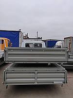 Бортовая платформа тент каркас ГАЗ-3302, фото 1