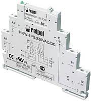 Интерфейсное реле PIR6W1P230VACDC 230 Вольт
