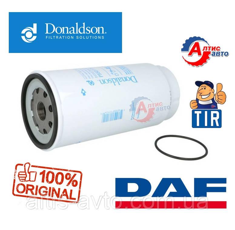 Топливный фильтр-сепаратор Daf 105 XF 95, CF 87 65 75 LF 45 55, для грузовиков Евро 2 3 4 5 1433649