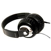 Наушники без микрофона Sony MDR-XB-500BY, фото 1