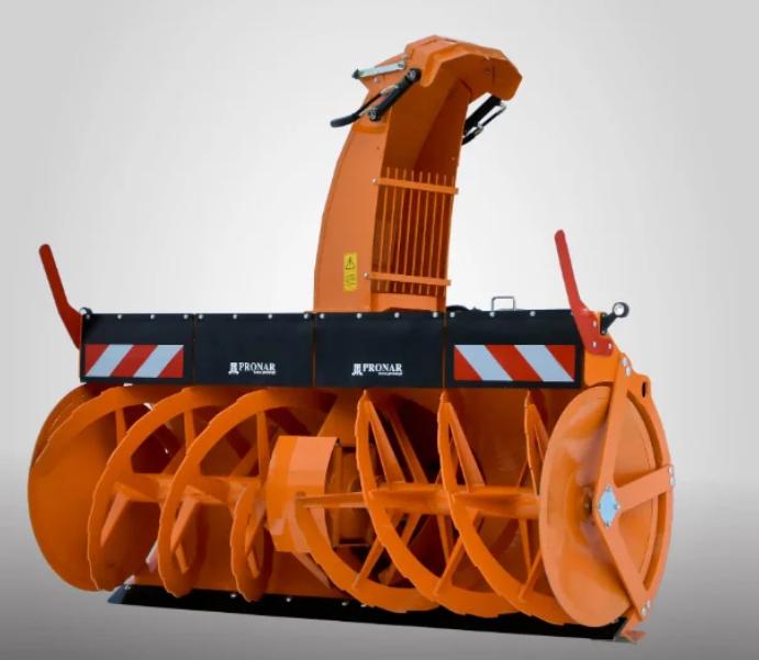 Фрезо-роторный снегоочистительPronar OWF 2.6