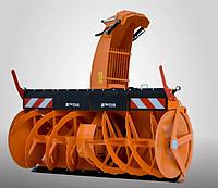 Фрезо-роторный снегоочистительPronar OWF 2.6, фото 1
